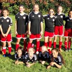 Ajax FC Chicago - 2005 Girls