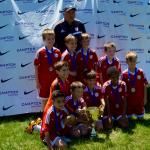 AJAX Boys Soccer