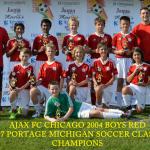 2017 Portage Champions