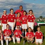 AJAX Girls Soccer